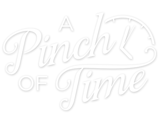 A Pinch of Thyme